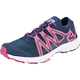 Salomon Crossamphibian Swift 2 Chaussures Femme, navy blazer/malaga/ebony